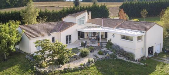 Vente maison 290m² Montembœuf (16310) - 690.000€