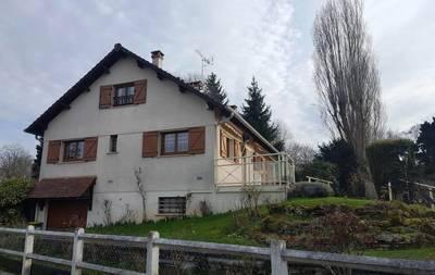 Vente maison 145m² Méré (78490) - 449.500€