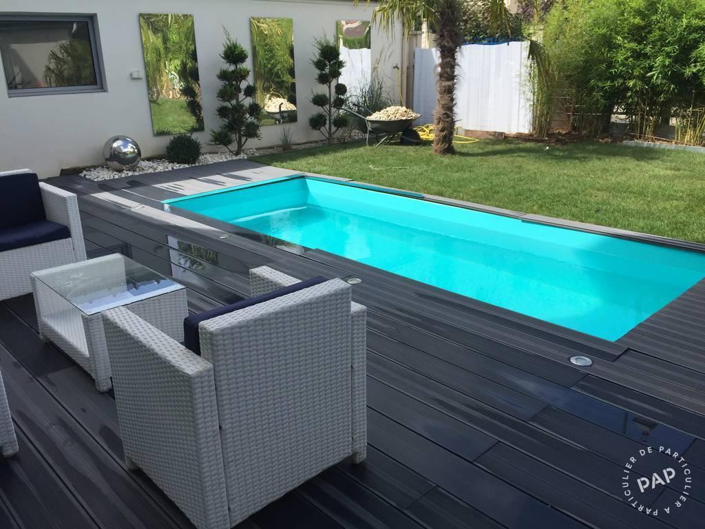 Vente Maison Bièvres (91570) 180m² 840.000€