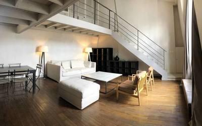 Location meublée appartement 2pièces 59m² Paris 6E (75006) - 2.700€