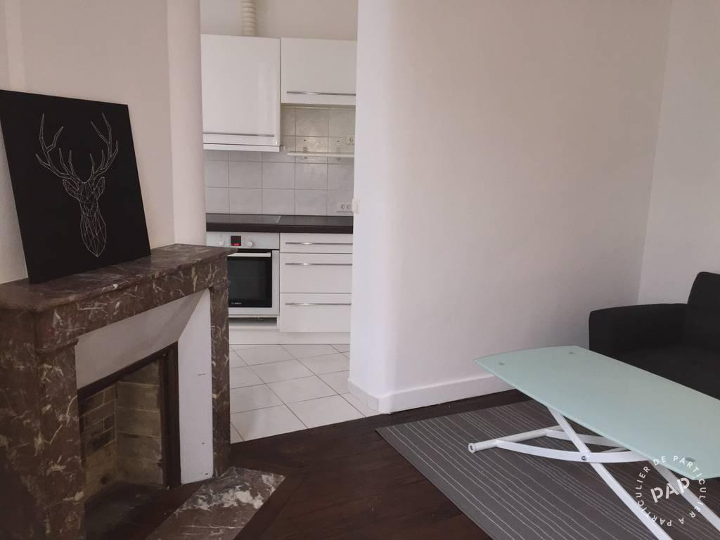 Location Appartement Boulogne-Billancourt (92100) 34m² 1.195€