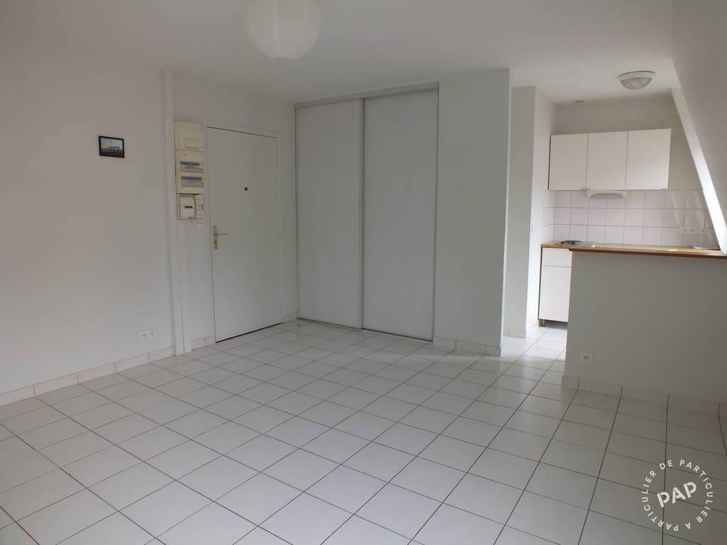 Location Appartement La Garenne Colombes  900 €
