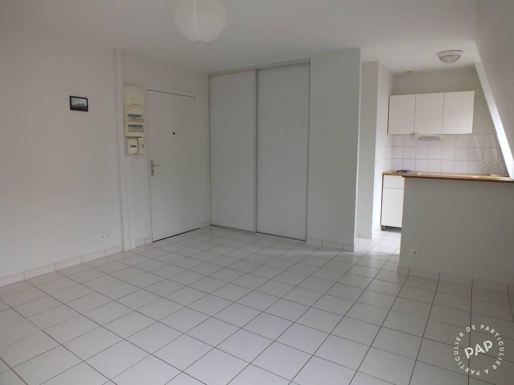 Location Appartement La Garenne Colombes  900€