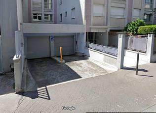 Location garage, parking Paris 11E (75011) - 110€
