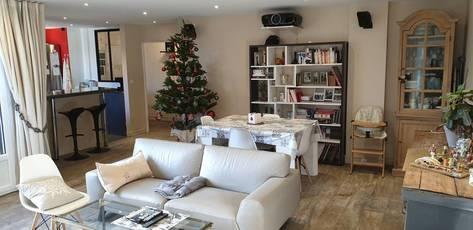 Vente appartement 4pièces 87m² Viroflay (78220) - 455.000€