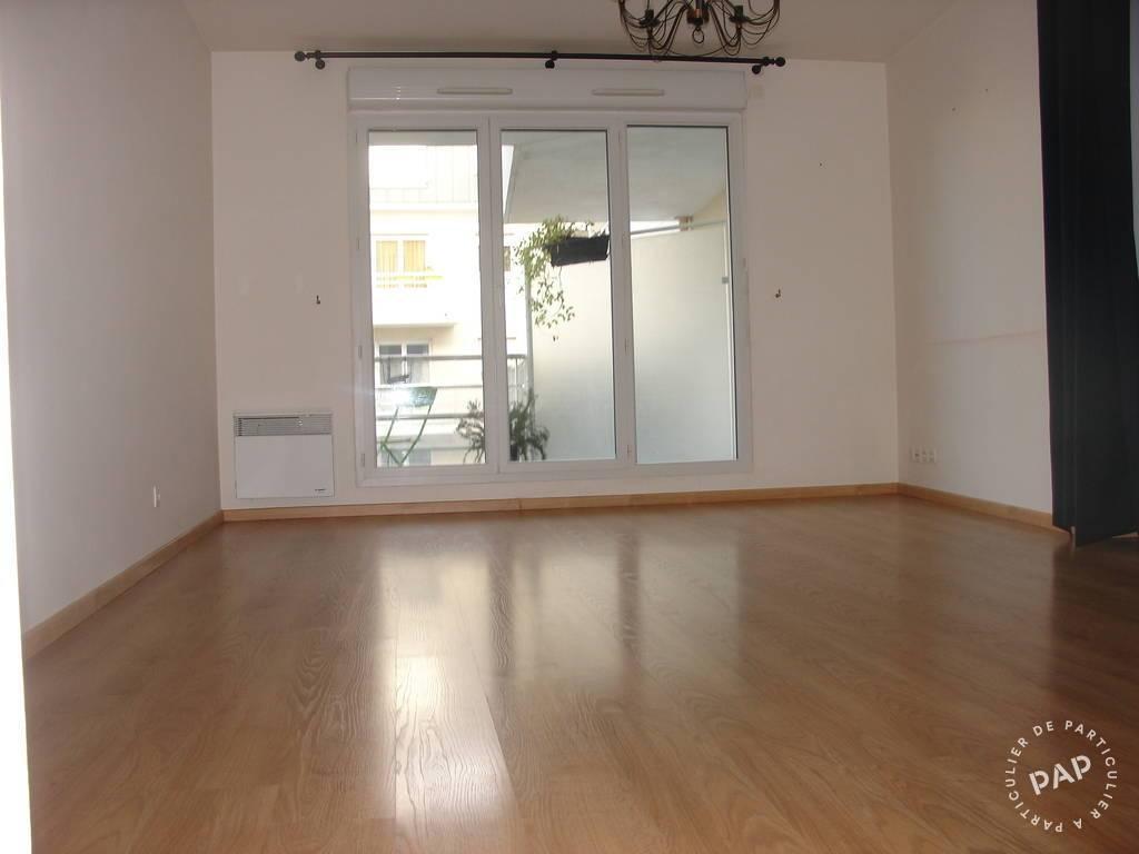 Vente Appartement Pontoise (95300) 36m² 136.000€