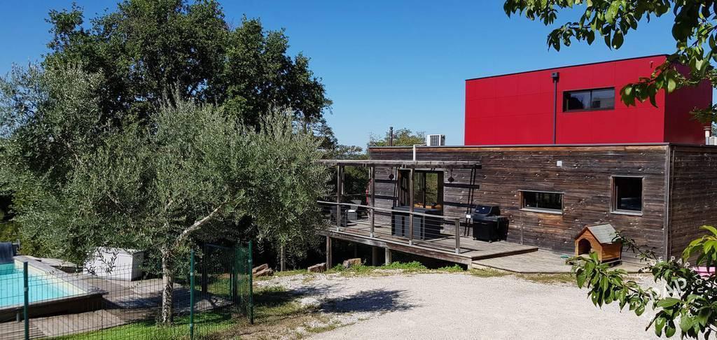 Vente Maison Lafrançaise (82130) 140m² 278.000€