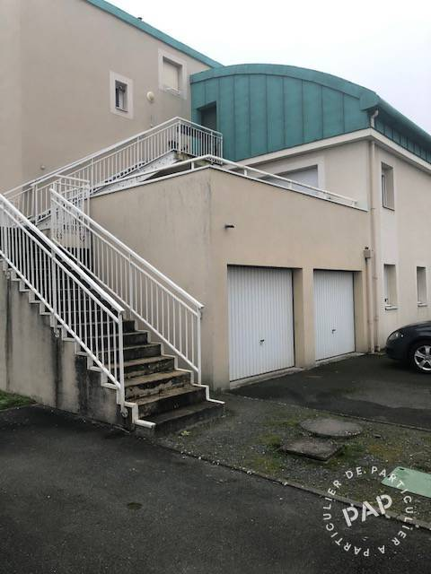 Vente appartement 3 pièces Sainte-Gemmes-sur-Loire (49130)