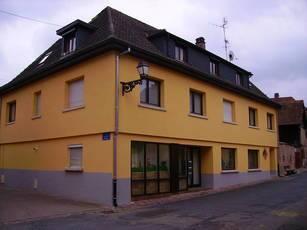 Bœrsch (67530)