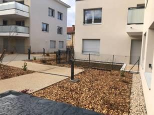 Location appartement 3pièces 64m² Sainte-Foy-Lès-Lyon (69110) - 906€