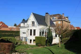 Vente maison 230m² Valenciennes (59300) - 430.000€