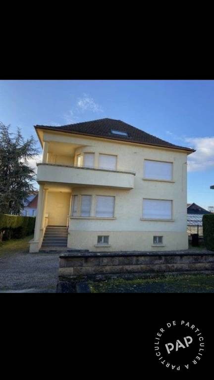 Vente Maison Mondelange (57300) 160m² 275.000€