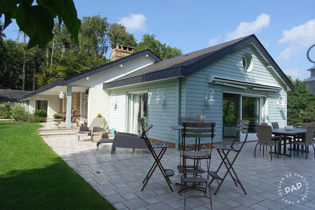 Vente Maison Arques-La-Bataille (76880) 258m² 495.000€