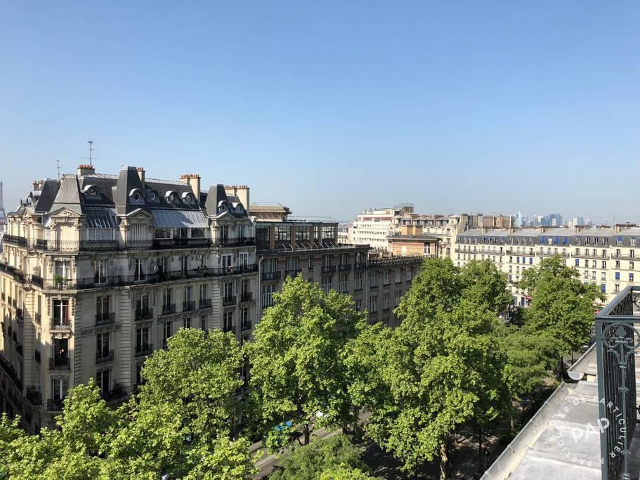 Vente Appartement Paris 18E (75018) 25m² 395.000€