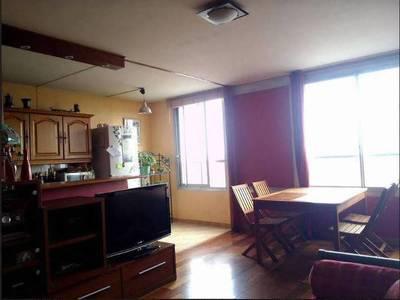Vente appartement 5pièces 89m² Asnières-Sur-Seine (92600) - 300.000€