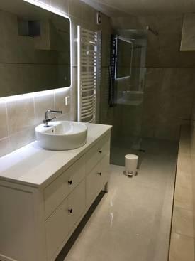 Location meublée appartement 2pièces 75m² Alfortville (94140) - 1.335€
