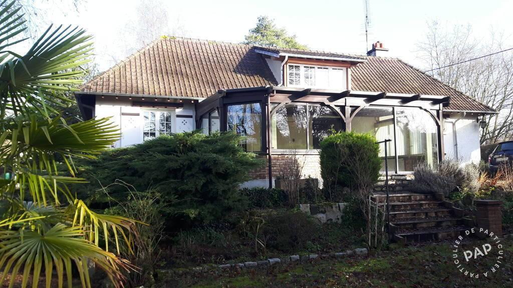 Vente Maison Germigny-L'évêque (77910) 130m² 339.000€