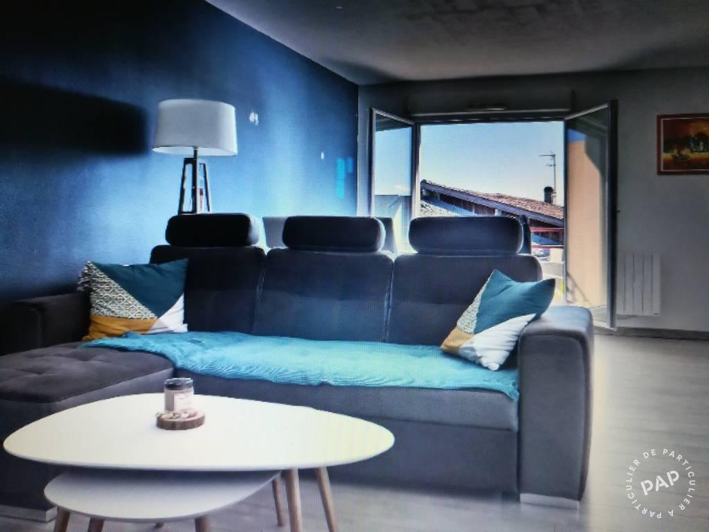 Vente appartement 3 pièces Bruges (33520)
