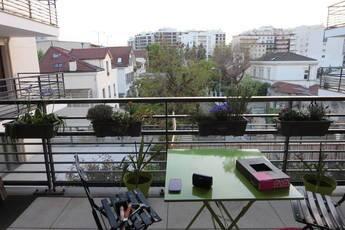 Location appartement 3pièces 64m² Joinville-Le-Pont (94340) - 1.400€