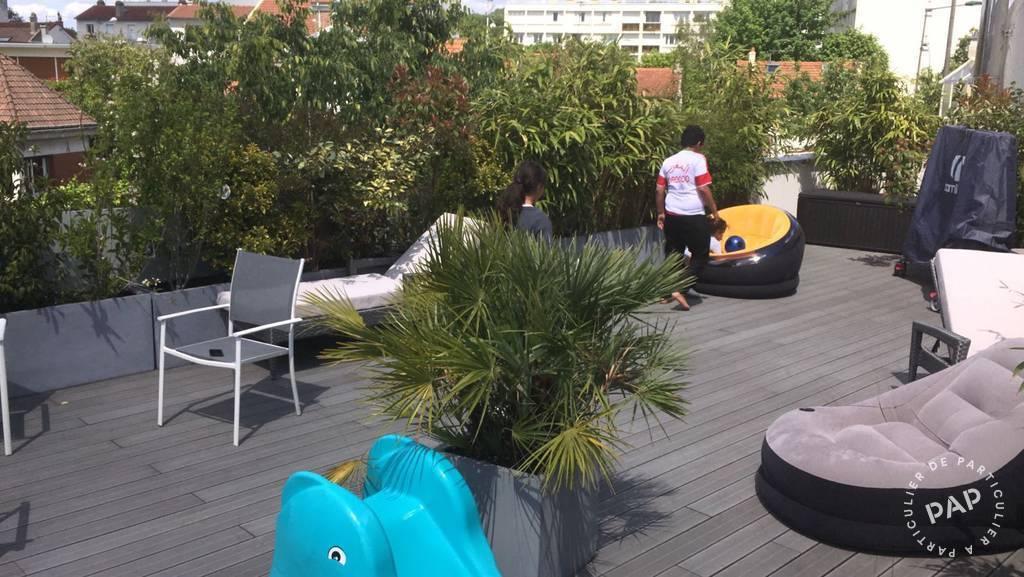 Vente Maison Suresnes (92150) 225m² 1.810.000€