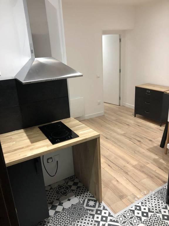 Location Appartement Nogent-Sur-Marne (94130) 23m² 860€