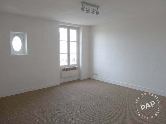 Location Appartement Chantilly (60500) 44m² 790€