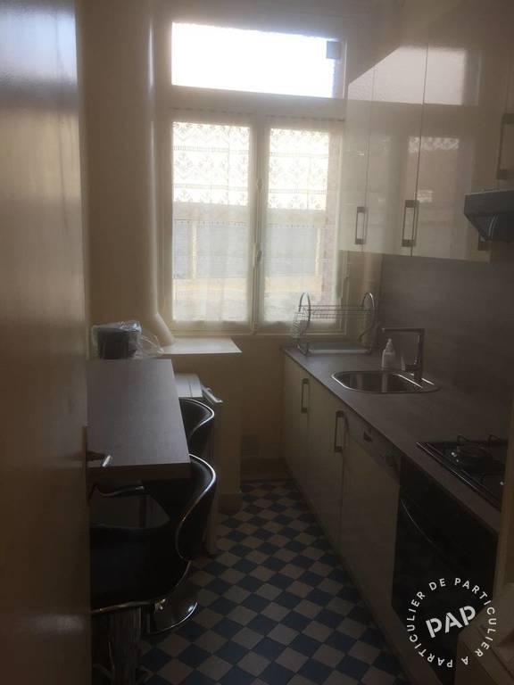 Location Appartement Fontainebleau (77300) 51m² 1.260€