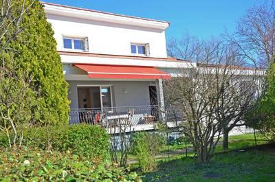 Vente maison 188m² Escalquens (31750) - 498.000€