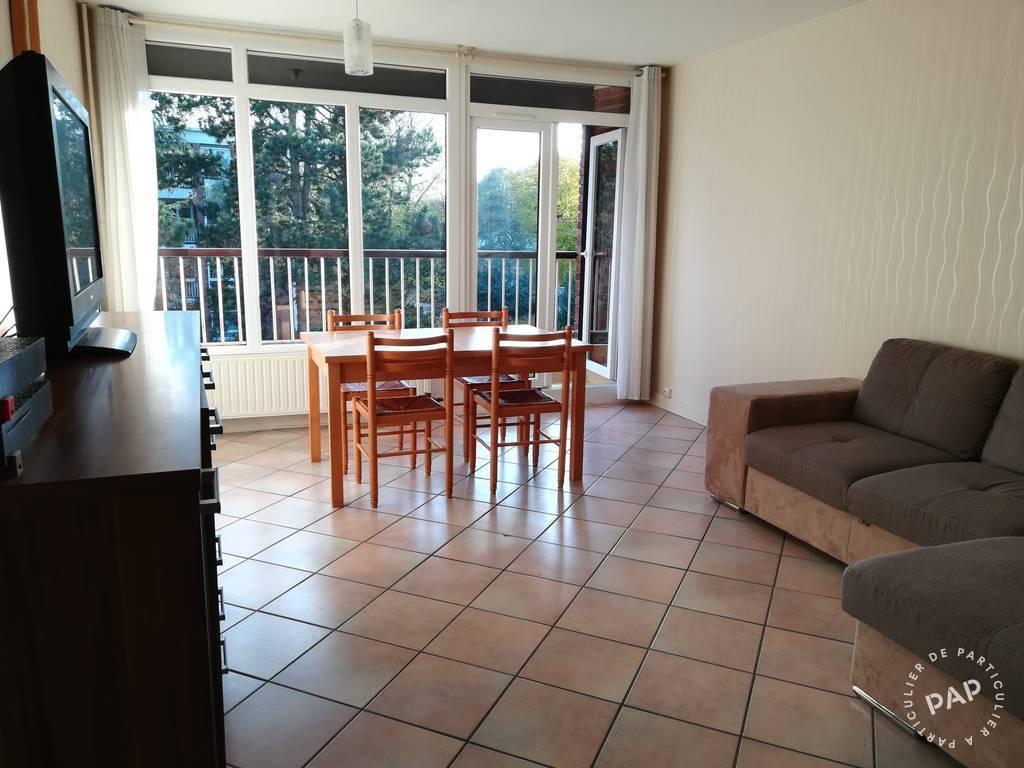 Vente appartement 3 pièces Survilliers (95470)