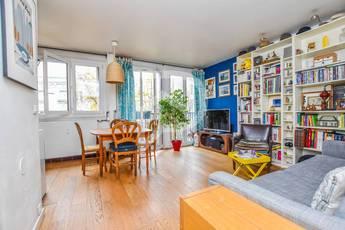 Vente appartement 3pièces 60m² Paris 20E (75020) - 599.000€