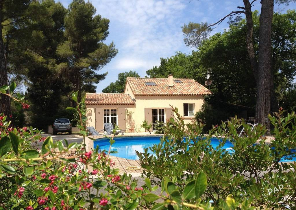 Vente maison 5 pièces Éguilles (13510)