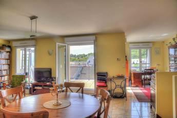 Location appartement 3pièces 80m² Ablon-Sur-Seine (94480) - 1.300€