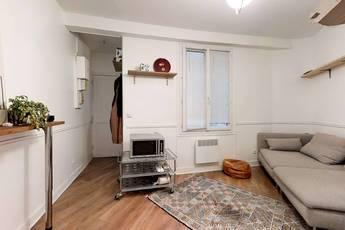 Vente appartement 2pièces 24m² Paris 20E (75020) - 238.000€