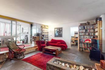 Vente appartement 4pièces 102m² Ivry-Sur-Seine (94200) - 589.000€