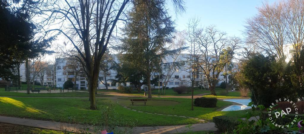 Vente Appartement Marly-Le-Roi (78160) 53m² 190.000€