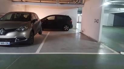 Location garage, parking Paris 5E (75005) - 150€