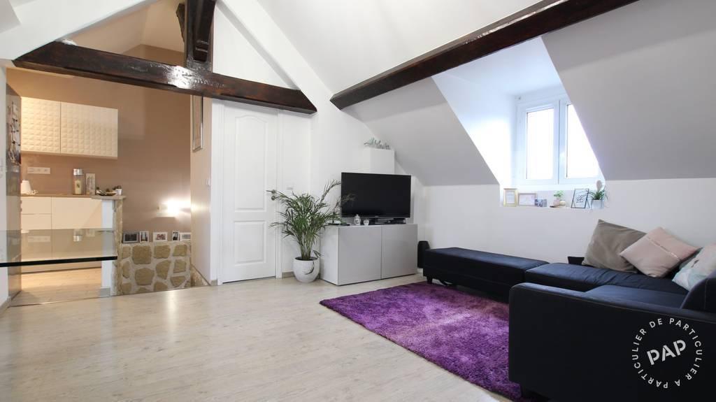 Vente appartement 3 pièces La Queue-en-Brie (94510)