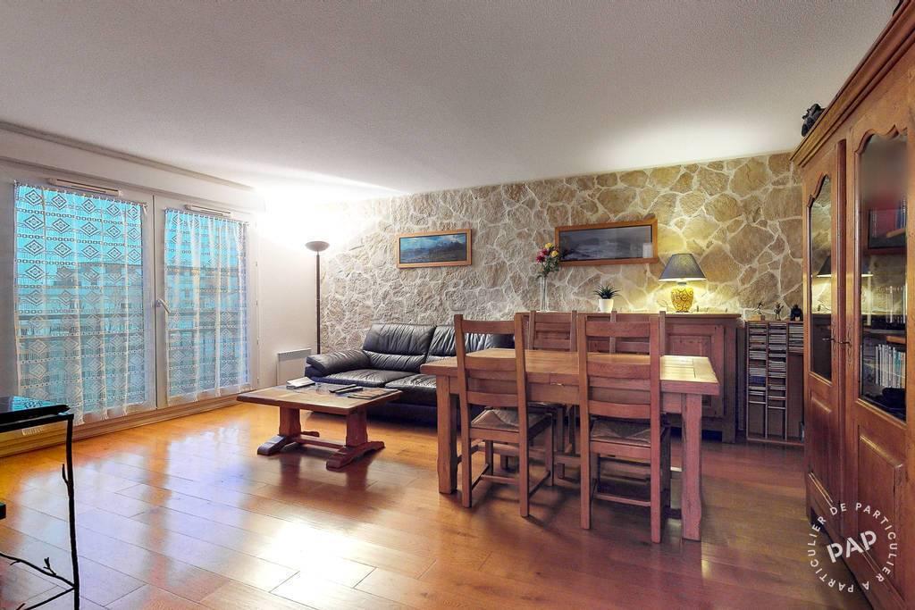 Vente Appartement Sainte-Geneviève-Des-Bois (91700) 45m² 149.000€