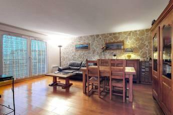 Vente appartement 2pièces 45m² Sainte-Geneviève-Des-Bois (91700) - 149.000€