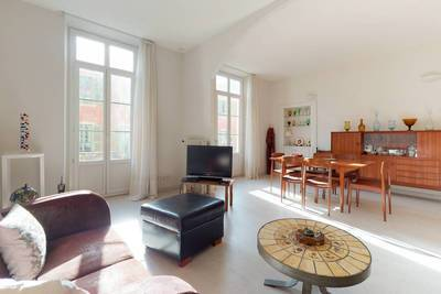 Vente appartement 4pièces 88m² Nice (06300) - 498.000€