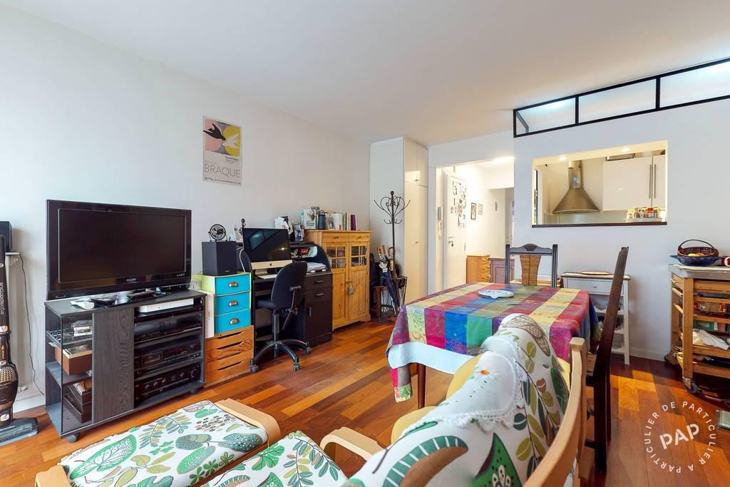 Vente Appartement Paris 10E (75010) 54m² 584.000€