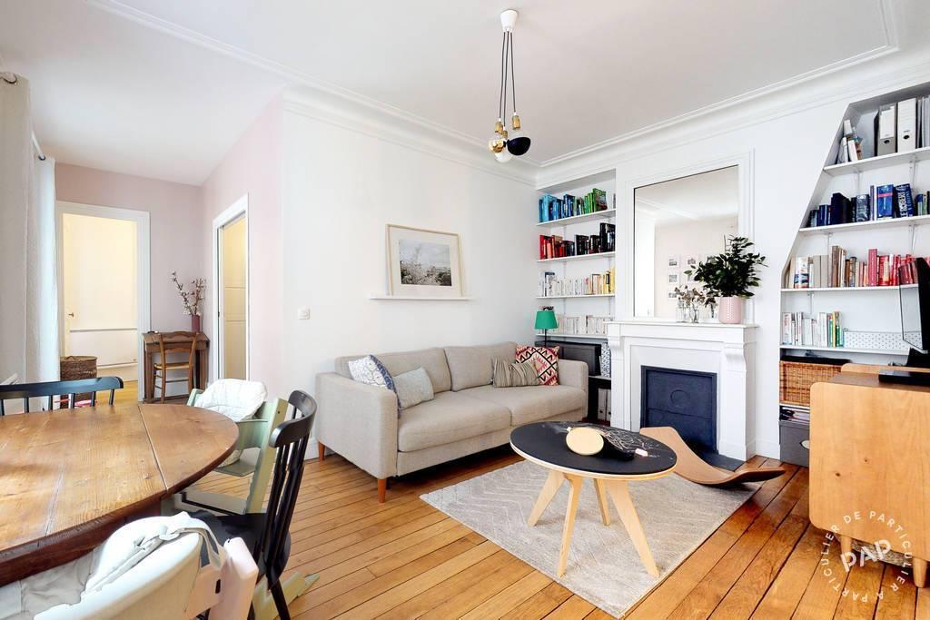 Vente Appartement Paris 12E (75012) 53m² 635.000€