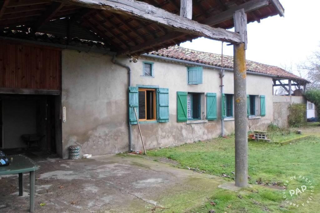 Vente maison 4 pièces Préchac-sur-Adour (32160)