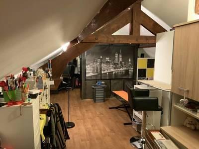 Location studio 27m² Montmagny (95360) - 670€
