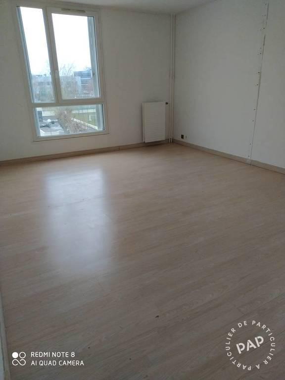 Vente appartement 2 pièces Évry (91000)