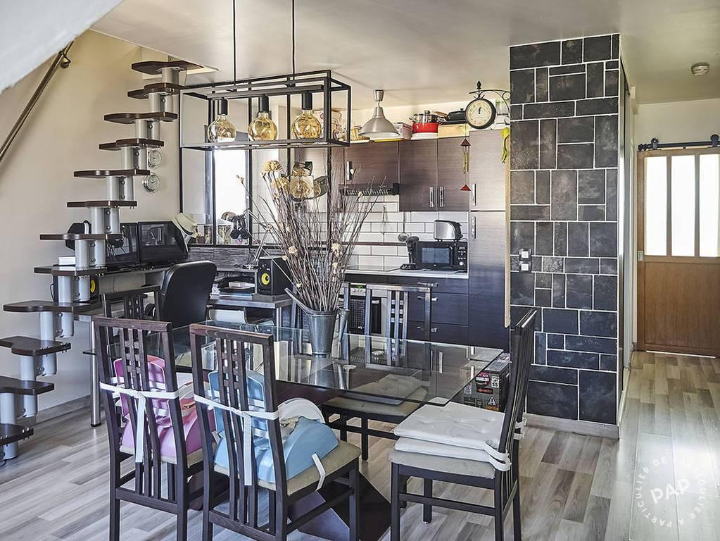 Vente appartement 3 pièces Chilly-Mazarin (91380)