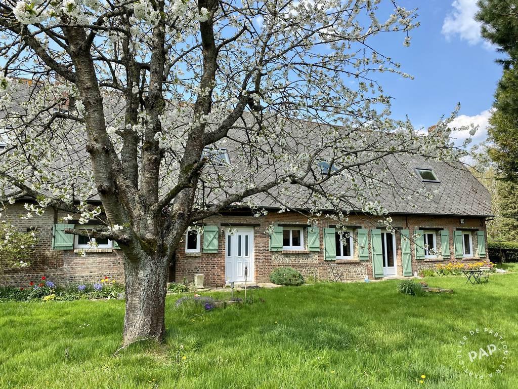 Vente Maison Le Thuit-Signol (27370) 135m² 229.500€