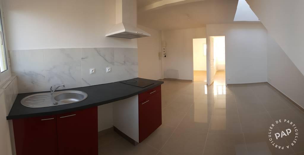 Location Appartement L'haÿ-Les-Roses (94240)