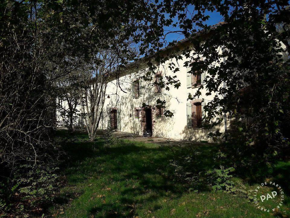 Vente Maison Mazères (09270)