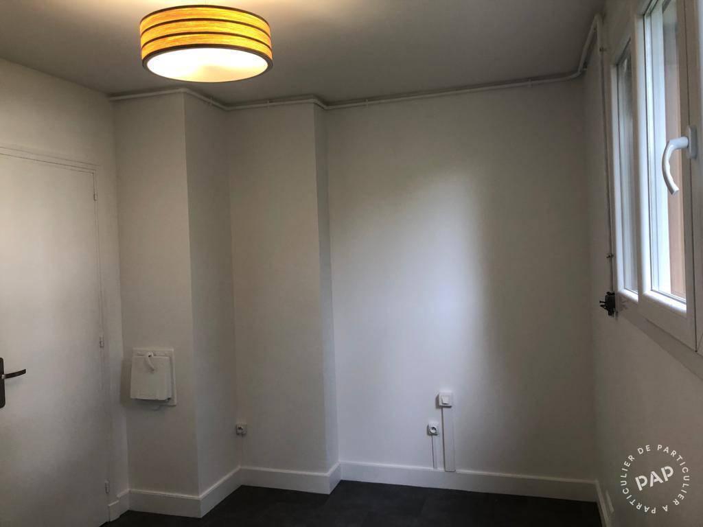 Vente Appartement La Celle-Saint-Cloud (78170)